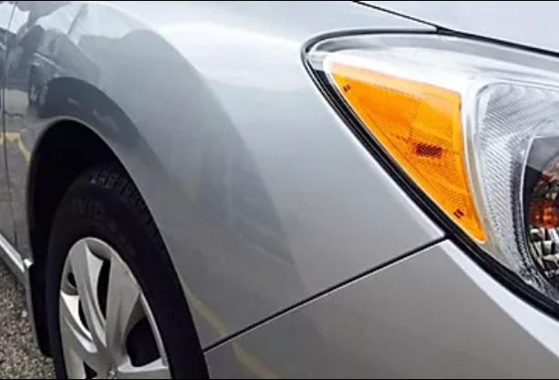 Hail damage repair for cars near me