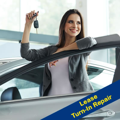 Lease Car Repair Shop Lake Orion, Oxford, Auburn Hills Michigan