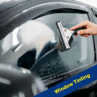 Car Window Tint Shop Lake Orion, Oxford, Auburn Hills, Oakland Twp Michigan